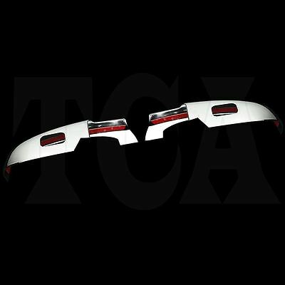 For 2007-2013 GMC Sierra 1500/2500/3500 Chrome LOWER Mirror Covers Cover 07-13