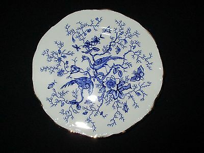 "COALPORT BONE CHINA CAIRO BREAD & BUTTER PLATE 5 7/8"" Quantity Available PERFECT"