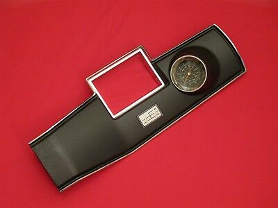 1966 67 CHEVELLE SS 4 SPEED CONSOLE TOP Original GM 3876410
