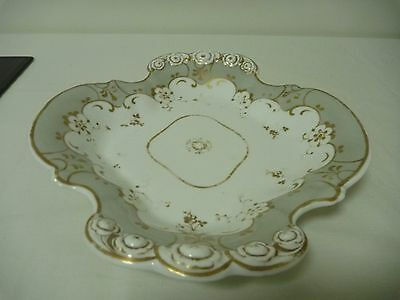 Antique Ridgway serving plate Ca.1855