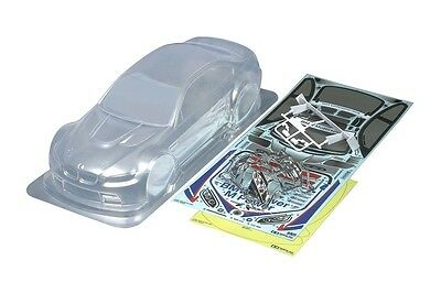 Kit coque carrosserie 1/10 Tamiya 58449 BMW M3 gt2 2009 Neuve lire annonce