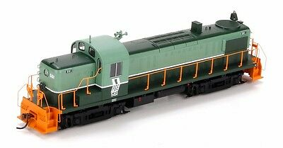 Athearn HO 96851 Alco RS3, Pacific Great Eastern PGE #562. SEE COMBINED SPECIAL