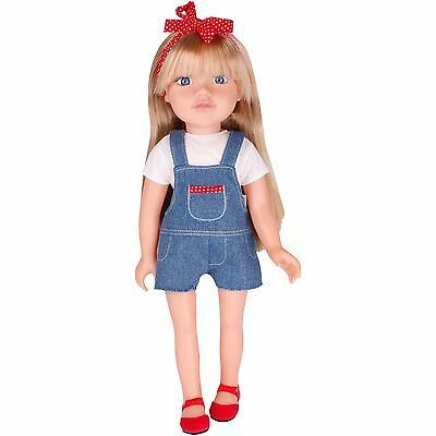 Chad Valley DesignaFriend Dungaree Outfit. From the Official Argos Shop on ebay
