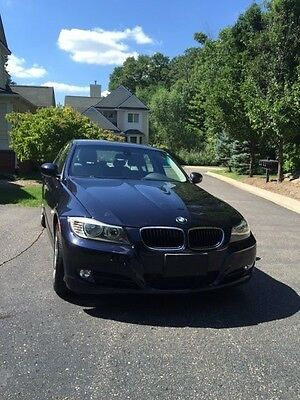 2009 BMW 3-Series 328i bmw 328i 2009 with only 37,000 miles