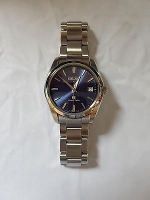 Grand Seiko SBGX065 Wristwatch