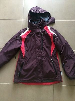 Ladies Snow Jacket - Size L