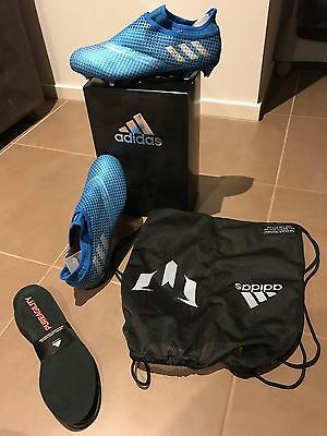 adidas Messi 16 Pure Agility Men's Football Boots