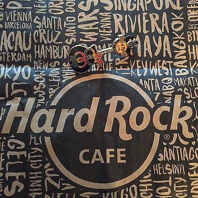 Hard Rock Cafe Cologne Pin Gay Pride 2013