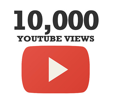 10k YouTube-Video-Views 100 Video-Likes