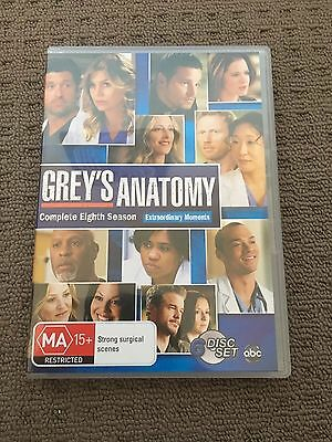Greys anatomy season 8 dvd - Naa peru shiva full movie part 1 telugu