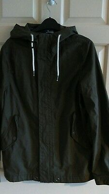 Mens / Boys Divided Jacket size small