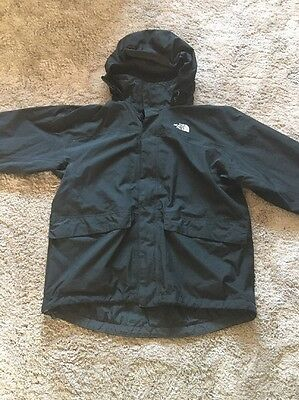 Mens 100% Authentic The North Face Summer Coat / Jacket - Size Large