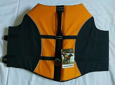 Ruffwear K-9 Float Coat XL Canine Dog Floatation Device Safety Vest Reflective