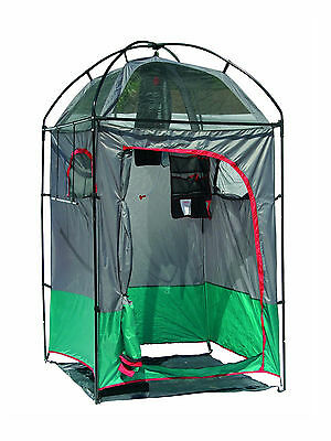 Texsport Deluxe Portable Camping Tent Shower Camp Hiking Shelter 5 Gallon