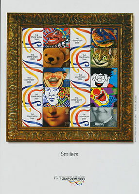 GB Smiler Sheets LS1 to LS30 - unmounted mint condition