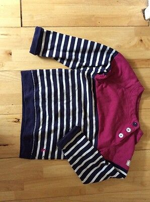 Girls Joules Jumper Age 7 Years