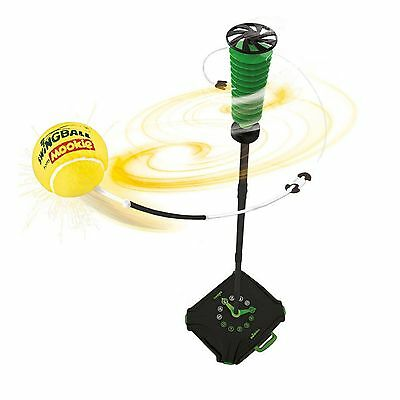 Mookie Swingball Pro All Surface Solo Or Doubles Game Garden Play For Kids Pet