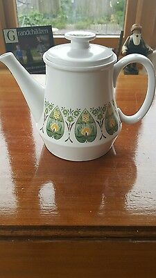 Noritake Progression China, Palos Verde Tea/Coffee pot
