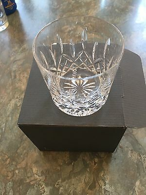 Waterford Chrystal Whiskey Glass