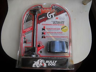 Brand New Bully Dog 40415 Triple Dog GT Gas Tuner