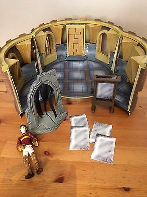 harry potter room of requirement playset