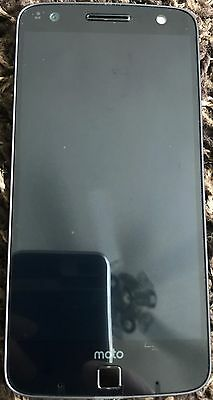 Verizon Motorola Droid Z Force 32GB NEW smartphone
