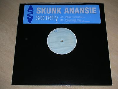 "Skunk Anansie ""Secretly"" Original UK 1999 12"" Vinyl Single"