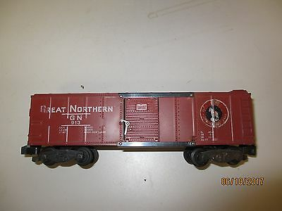 American Flyer 913 Great Northern Box Car