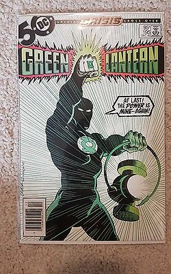DC Green Lantern 195 VF