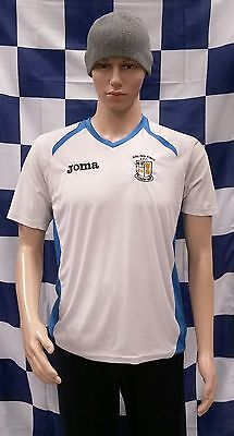 Athlone Town (League of Ireland) Official Joma Football Shirt (Adult Small)