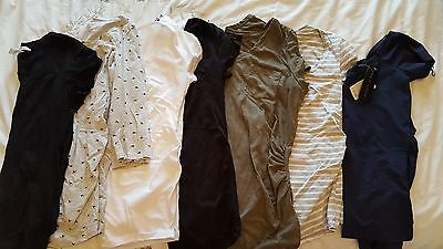 Maternity Tops Size Small H&M Mama Newlook