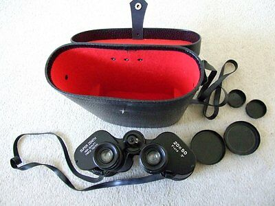Binoculars, Super Zenith, 20 x 50, Powerful. with case.
