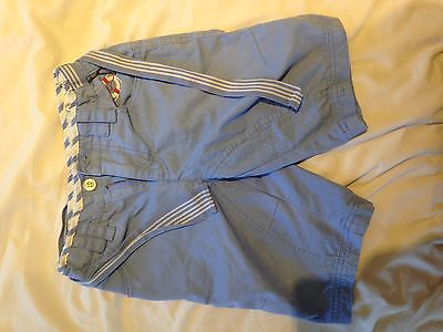 Girls Joules Shorts Age 3