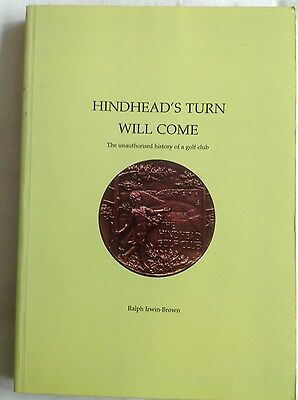 Hindhead Golf Club History: Hindhead's Time will Come