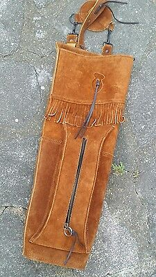 bearpaw back quiver indian summer RH