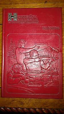 HORNADY HANDBOOK OF CARTRIDGE RELOADING 3rd EDITION Signed & Minty