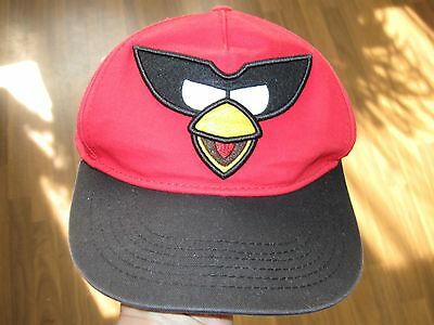 Coole ANGRY BIRDS Kappe von H&M Gr.:146/152
