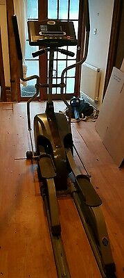 Horizon  Endurance Pro Elliptical Trainer **-NO RESERVE**