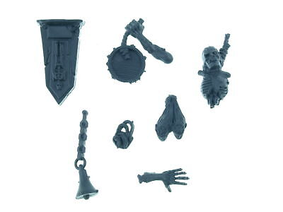 Vampire Counts Zombie - Accessoires Pack - *Big Pack*