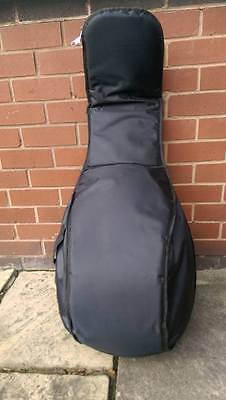 QUALITY Padded Case GIG BAG FOR OUD Instrument Fretless Lute UK Supplier FREE PP