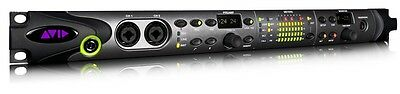 Avid HD OMNI - Audio Interface, Preamp, I/O & Monitoring for Pro Tools HD