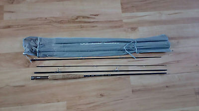 Vision Keeper 9' #6  4piece fly Rod