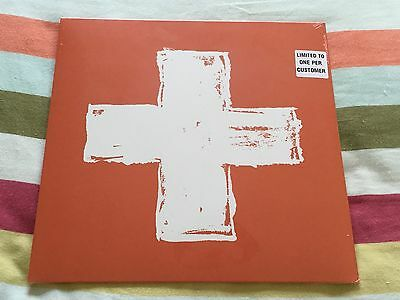 Ed Sheeran, +, Limited Edition Orange Vinyl Album, HMV Exclusive, Factory Sealed