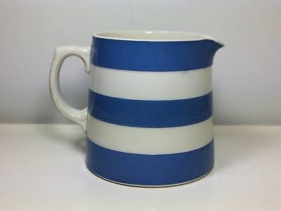 T.G Green Cornish ware pitcher made in England
