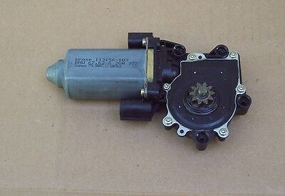 Bmw E36 Right Window Motor Lifter 318 323 325 328 Coupe Convertible 94 97 98 99