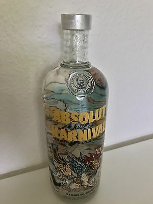 Absolut Vodka Karnival 1L