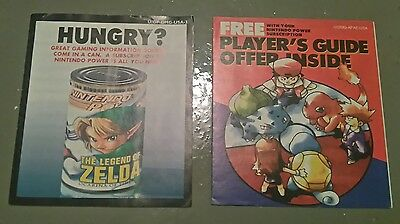 Pokemon Red Inserts for Nintendo Gameboy NO GAME INCLUDED