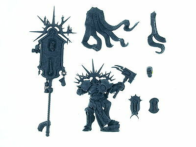 Age of Sigmar - Stormcast Eternals - Lord Relictor - *BITS*