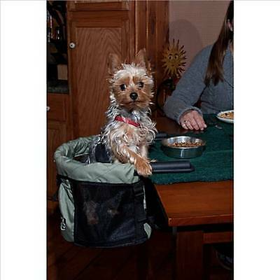 Pet Gear Clip On High Chair for Pets Up to 10