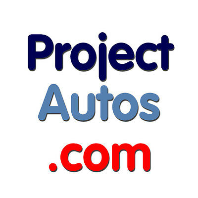 ProjectAutos.com - Project Cars Domain Name, Reg 2003